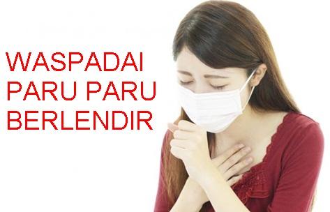obat tradisional paru paru berlendir